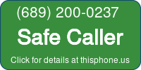 Phone Badge for 6892000237