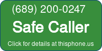 Phone Badge for 6892000247