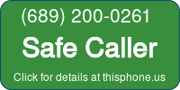 Phone Badge for 6892000261