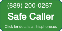 Phone Badge for 6892000267