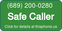 Phone Badge for 6892000280