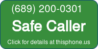 Phone Badge for 6892000301