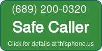 Phone Badge for 6892000320
