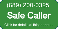Phone Badge for 6892000325