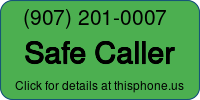 Phone Badge for 9072010007