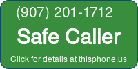 Phone Badge for 9072011712