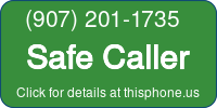 Phone Badge for 9072011735