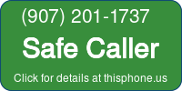 Phone Badge for 9072011737