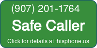Phone Badge for 9072011764