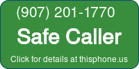 Phone Badge for 9072011770