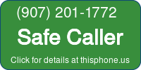 Phone Badge for 9072011772