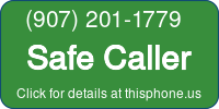 Phone Badge for 9072011779
