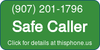 Phone Badge for 9072011796